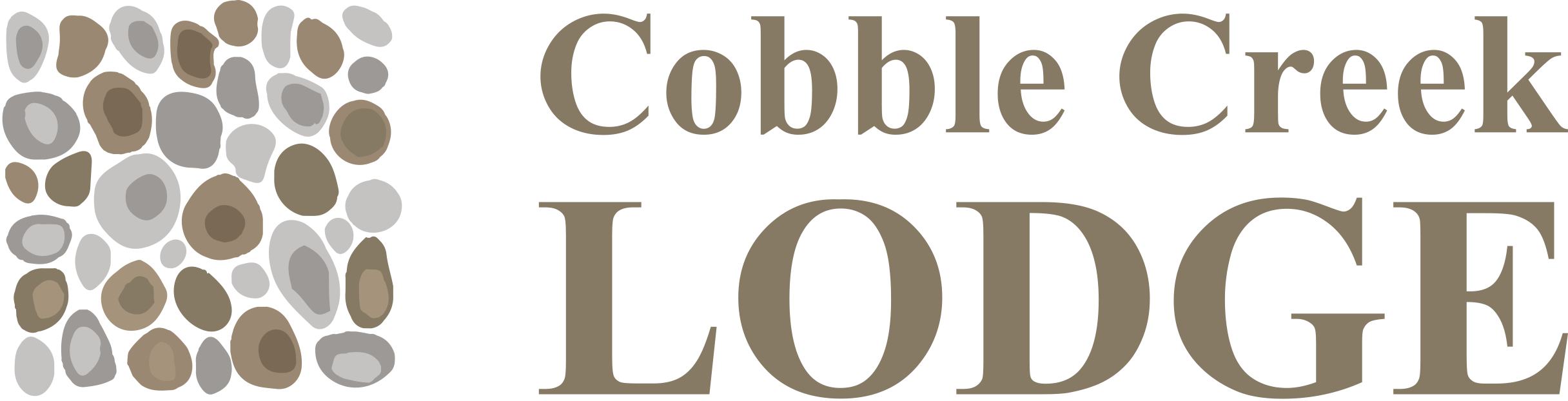Cobble Creek Lodge